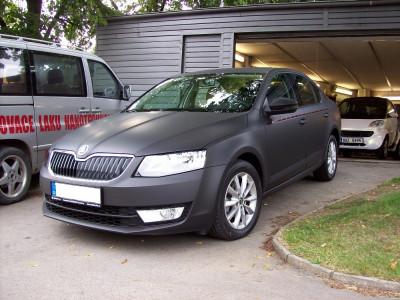 Škoda Octavia III